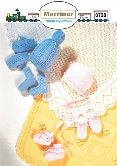 M0728 Baby Accessories in Dk