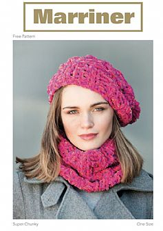 FP004 - Hat and Cowl