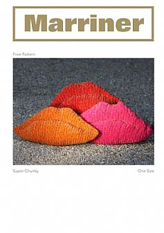 FP005 - Lips Cushion
