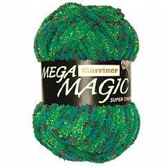 Marriner Mega Magic Super Chunky 100g