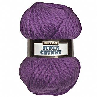 Marriner Super Chunky 100g