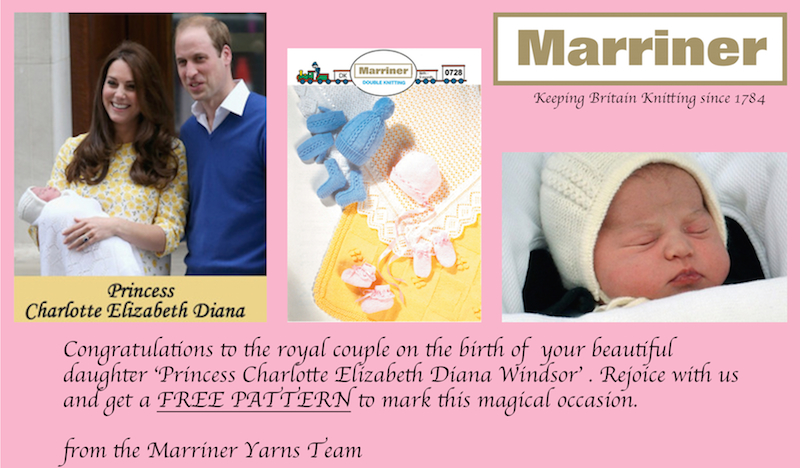 Royal baby mailchimp v2