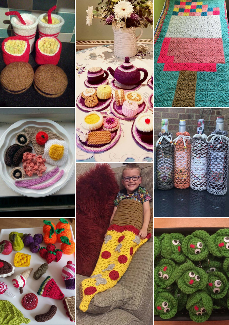 #MadewithMarriners July competition favourites