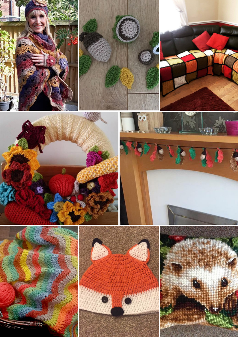 #AutumnwithMarriner September favourite entries