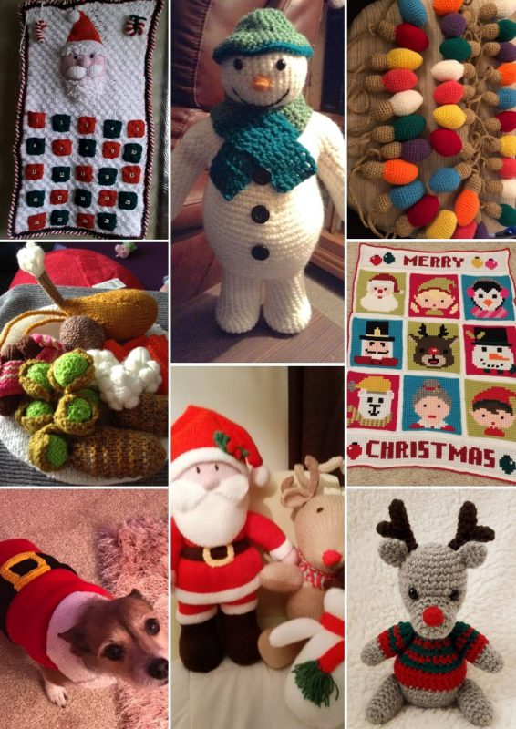 #MadewithMarriners December competition favourites