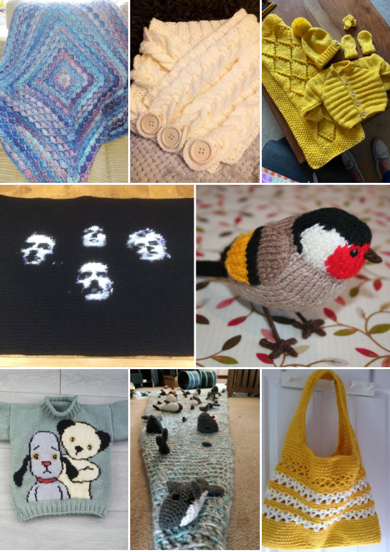 #Madewithmarriners February favourites