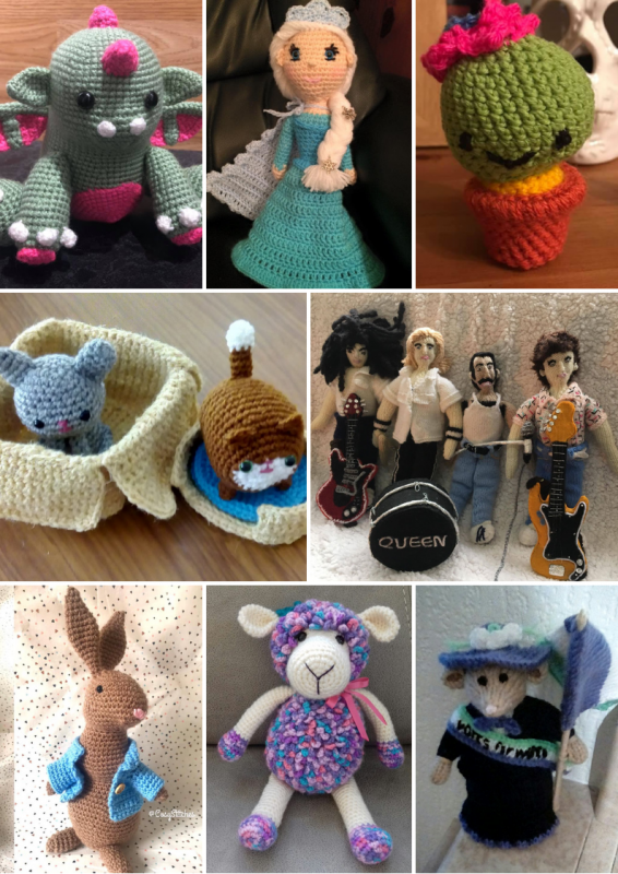 #MadewithMarriners March 2019 favourites