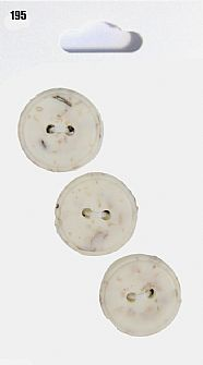 Stone Effect Round Buttons 195