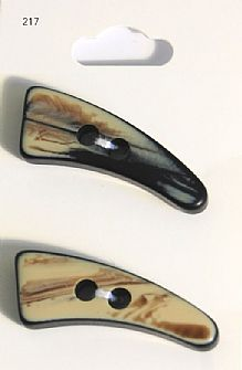 Wood effect Toggle Buttons 217