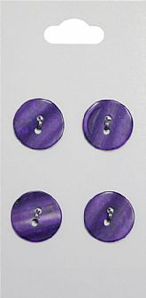 Purple Buttons 607