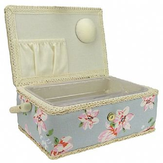 Marriner Sewing Boxes