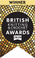 British Knitting & Crochet Awards 2020 Winner