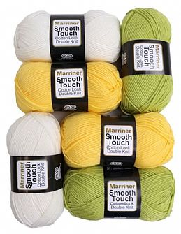 Smooth Touch Cotton Look Bumper Packs