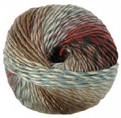 Marriner Empress Chunky with Wool 100g