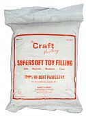 SUPERSOFT TOY FILLING
