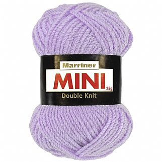 Marriner DK Midget Knitting & Crochet yarn 25g