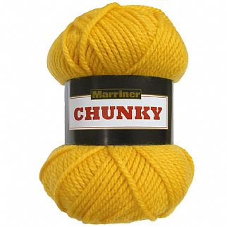 Marriner Chunky 100g