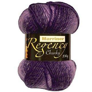 Marriner Regency Chunky 100g