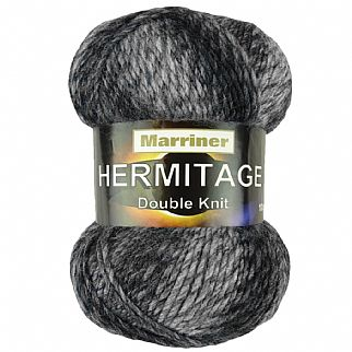 Marriner Double Knit Hermitage Knitting & Crochet Yarn 100g