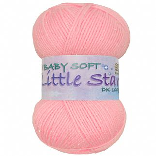 Marriner Little Star Baby DK 100g