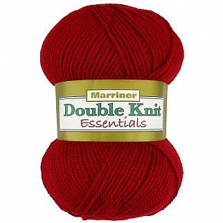 Marriner Essentials Double Knit 100g