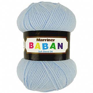 Marriner Baban DK 100g Soft Baby Yarn